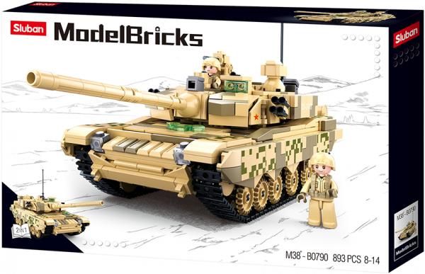 Hauptkampfpanzer