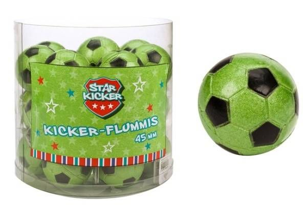 STAR KICKER Flummi