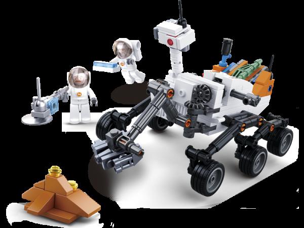 Planeten Rover