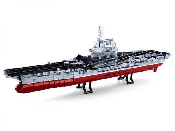 Großer Flugzeugträger