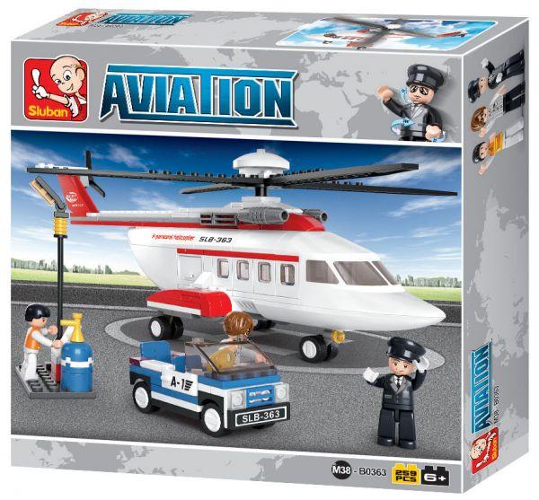 Privat Hubschrauber