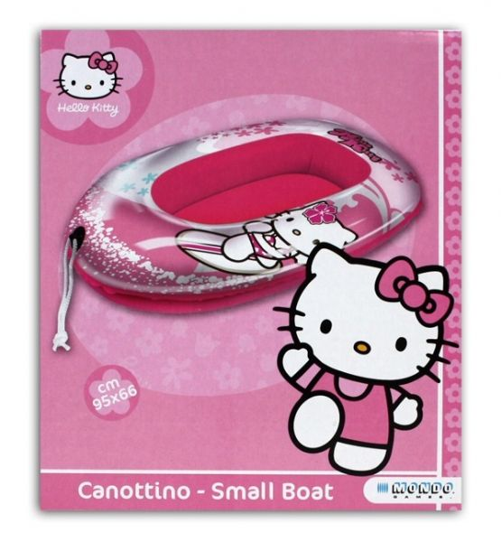 Hello Kitty Kinderboot